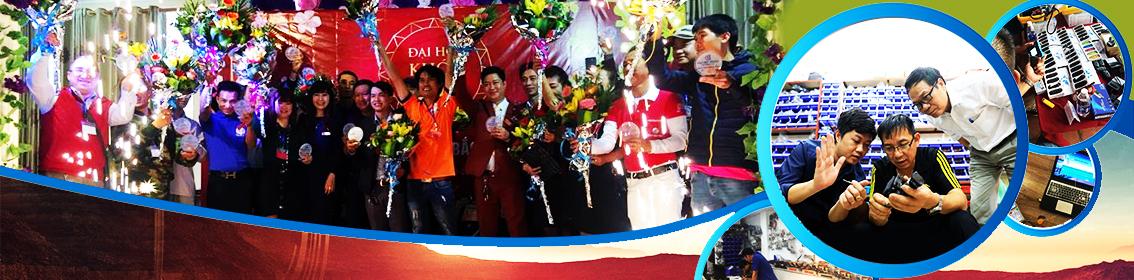 Banner thợ khóa Đức Quang