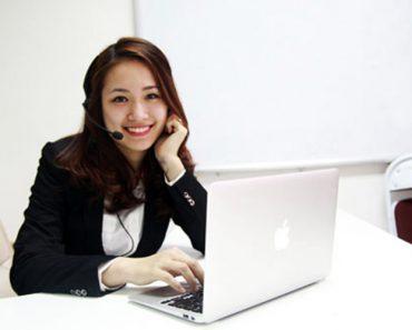 Chăm sóc khách hàng thợ khóa Đức Quang