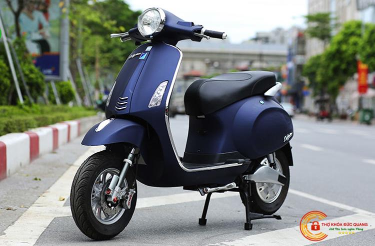 Cam kết khi sử dụng dịch vụ sửa khóa xe đạp điện của Đức Quang