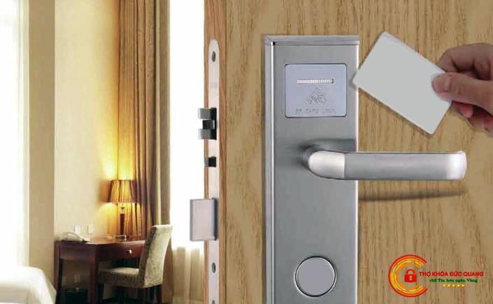 Dịch vụ sao chép thẻ từ phòng khách sạn giá rẻ nhất tại quận Hoàng Mai