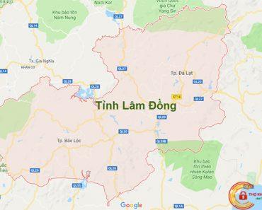 Sửa khóa tại nhà Lâm Đồng