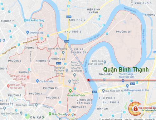 Sửa Khóa Tại Nhà Quận Tân Bình【 KM 30% + Có Bảo Hành 】