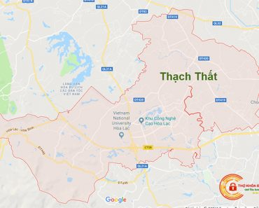 Thợ sửa khóa tại nhà huyện Thạch Thất