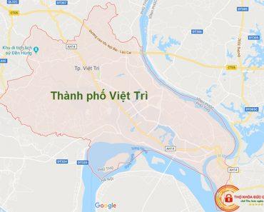 Sửa khóa tại nhà Việt Trì