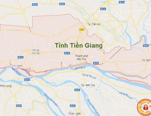 Sửa Khóa Tại Nhà Tiền Giang【Giá Chỉ Từ 99K + KM 25%】
