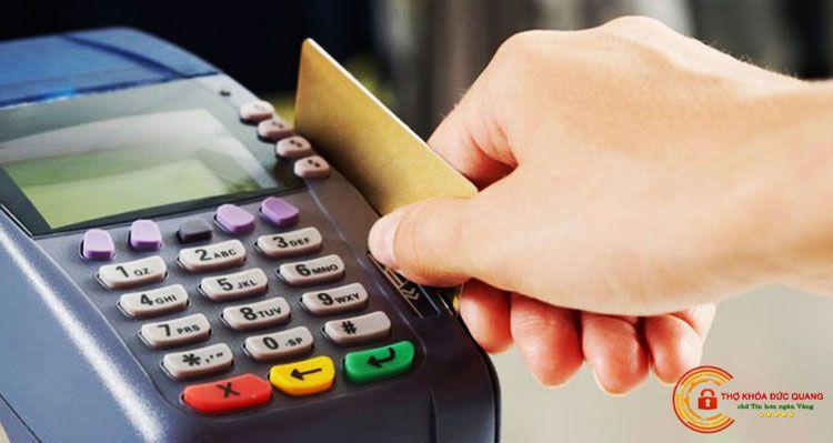 Nguyên lý hoạt động của thẻ chip