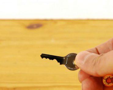 Cách lấy mẫu chìa khóa