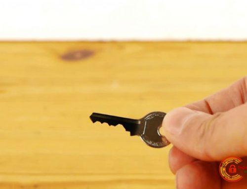 Cách lấy mẫu chìa khóa cực dễ ai cũng có thể làm được【Dễ Dàng】