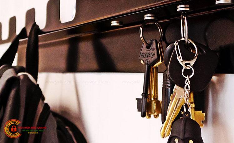 Ý nghĩa của chìa khóa trong đời sống