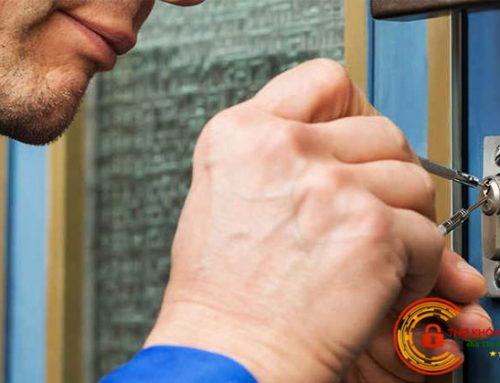 Thợ Mở Khóa Tại Nhà Uy Tín, Chuyên Nghiệp【Hỗ Trợ 24/7, Alo Ngay】