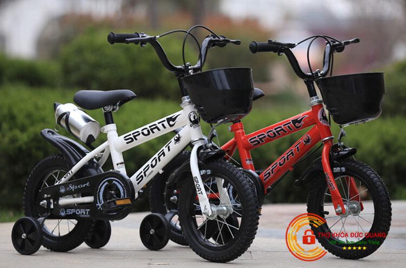 Nằm mơ thấy xe đạp trẻ em