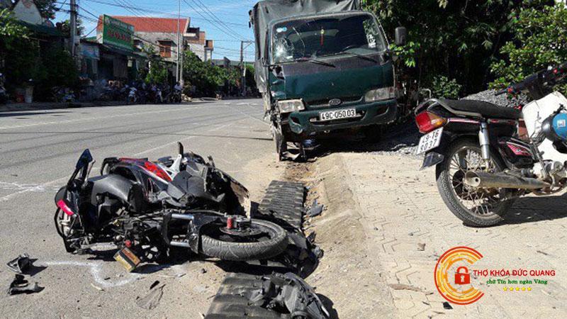 Nằm mơ thấy xe tải gây tai nạn là điềm báo gì?