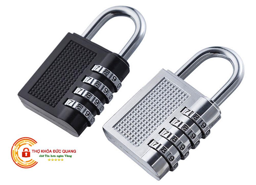 Ổ khóa chống trộm bấm số