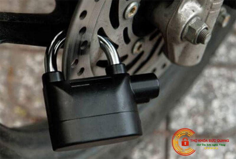 Một số lưu ý khi sử dụng ổ khóa chống trộm